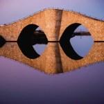 Puente de la Risa en La Manga