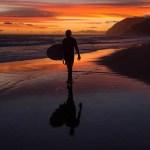Surf en Calblanque