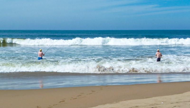 Beach Villa Dos Palmas