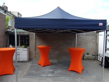 Pop-up Partytent