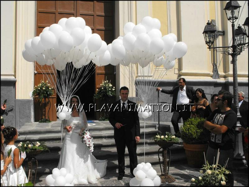 Allestimenti Matrimonio  Animazione Napoli  Play Animation