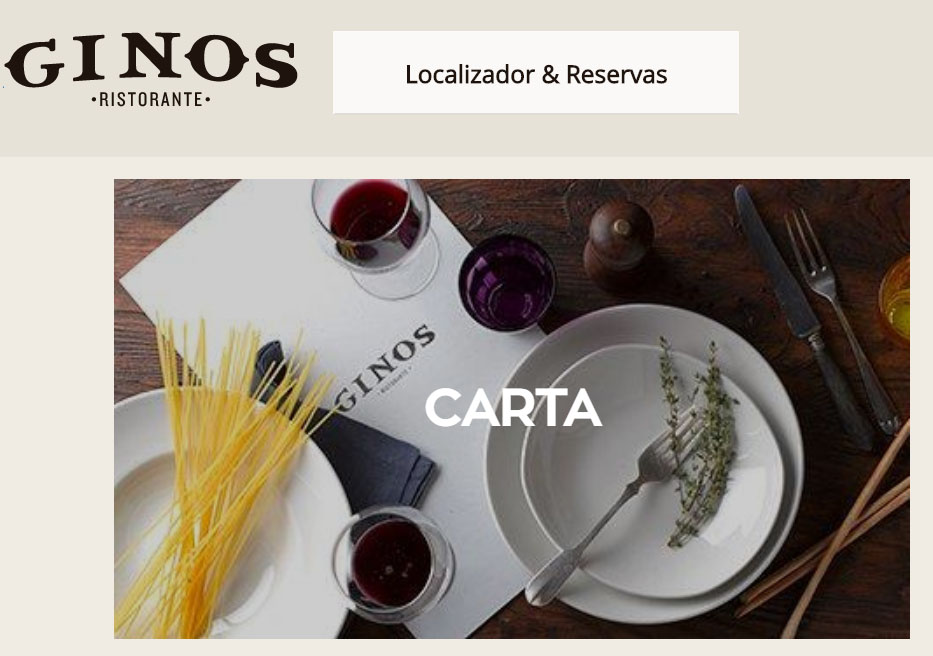 The first Ginos de Marbella franchise opens in Puerto Banús