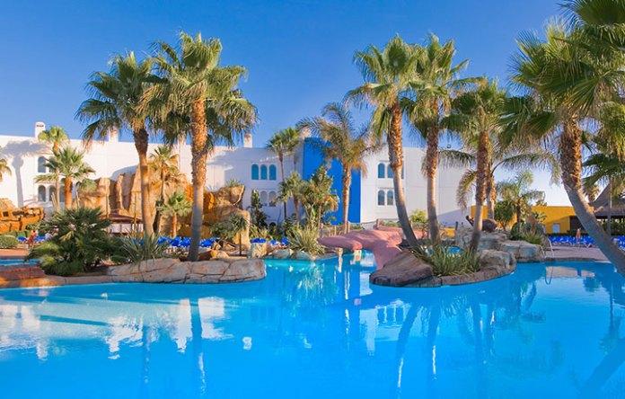 Playaballena Aquapark & Spa Hotel 4* | Rota, Cádiz - Web oficial