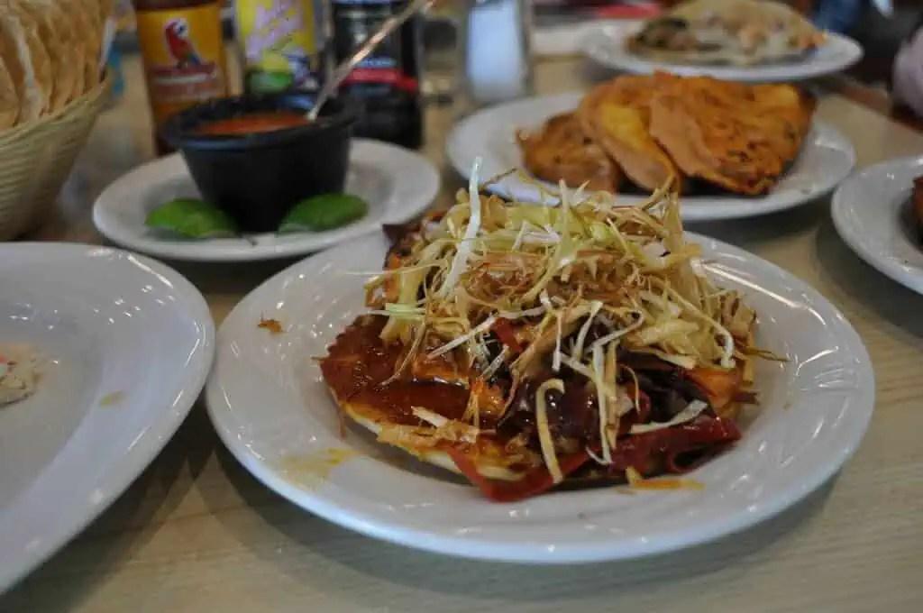Taco de Pulpo, Save, Guadalajara