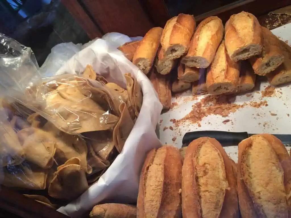 Tacos Dorados, Guadalajara, Jalisco, Mexico