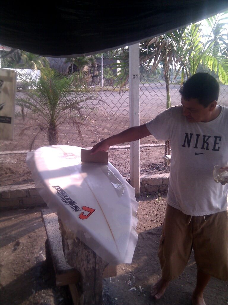 Pascuales Surfboards