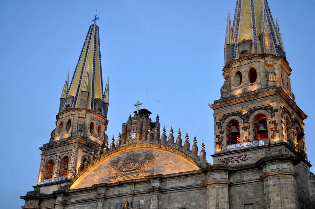 Guadalajara Metropolitan Cathedral