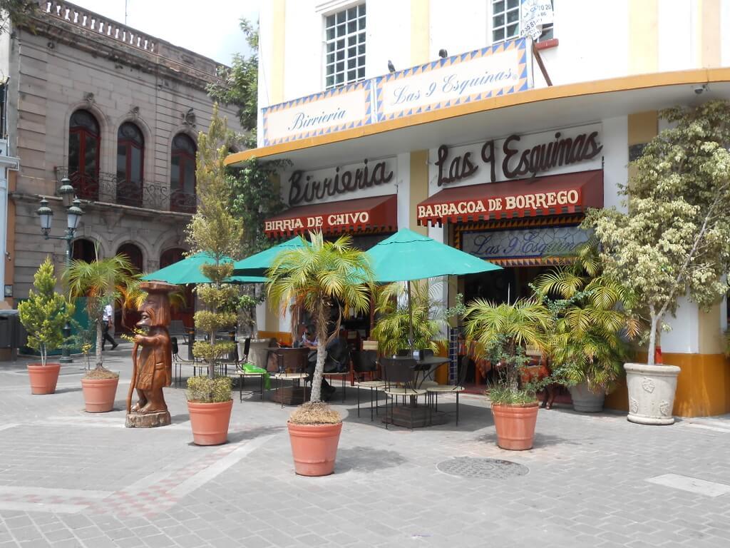 Birria de Las Nueve Esquinas, Guadalajara