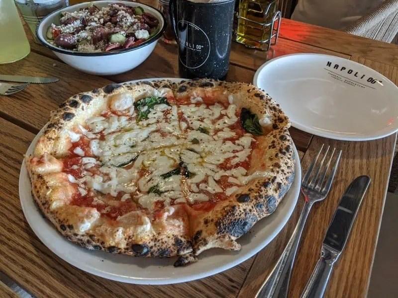 The best Guadalajara pizza restaurants