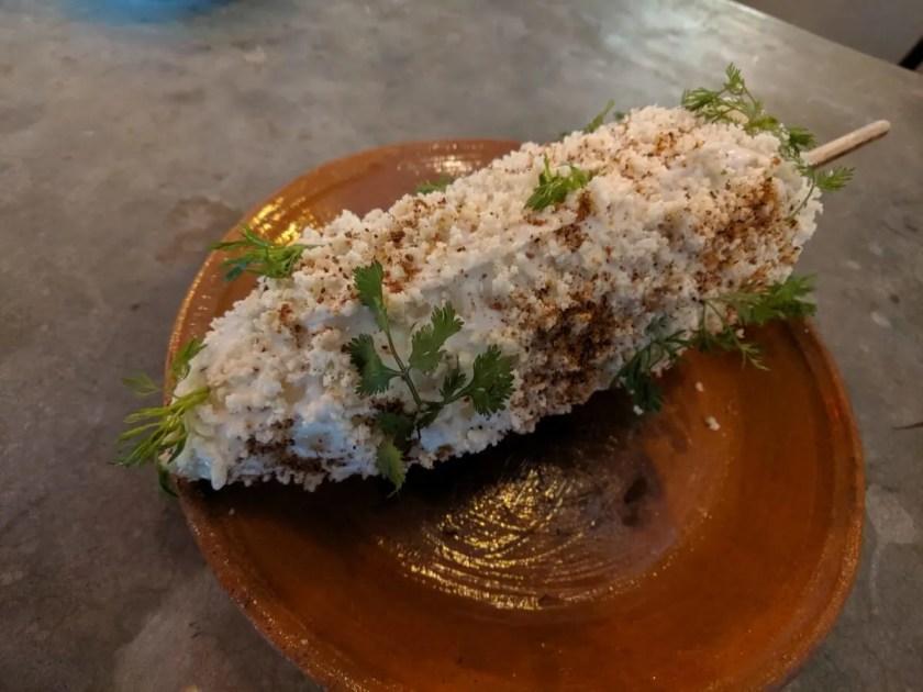 cacahuazintle corn