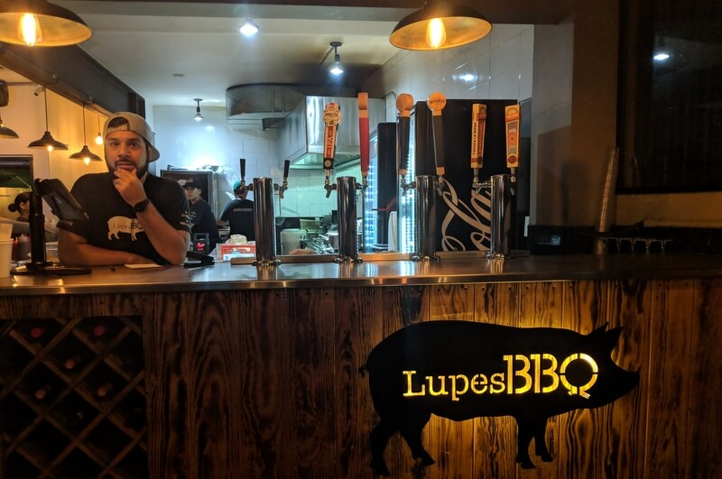 Lupe's BBQ