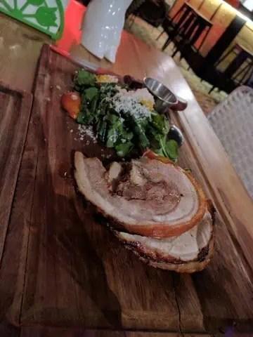 Guadalajara restaurants for pork