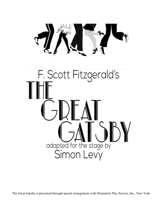 The Great Gatsby at Apponequet Regional High