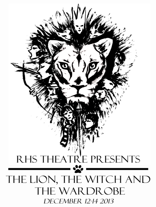 The Lion, the Witch and the Wardrobe at Redmond High