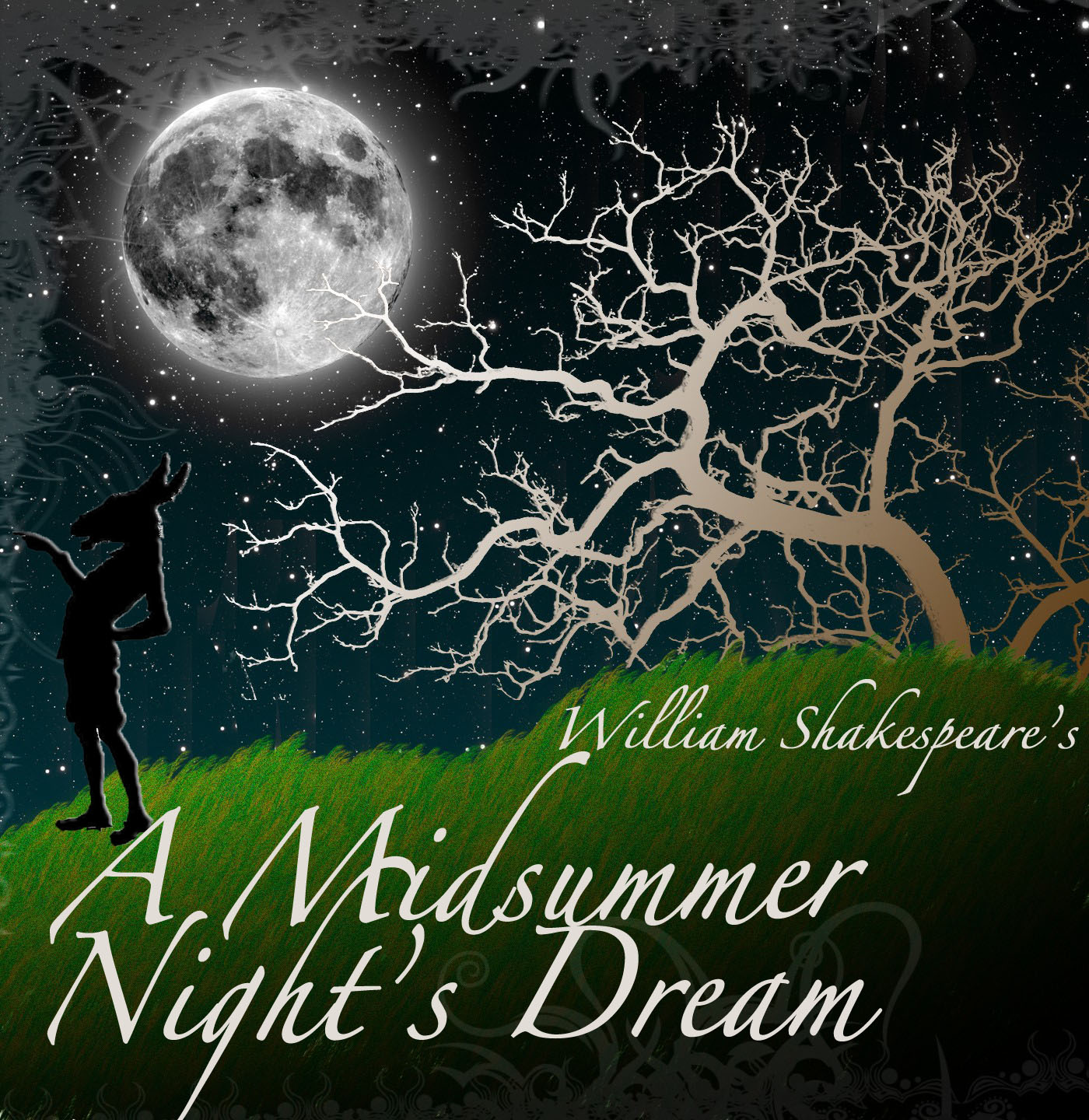 In Plain English A Midsummer Night S Dream