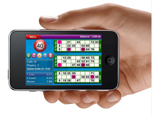Bingo Mobile