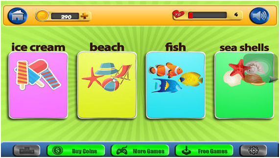 Bingo fever App