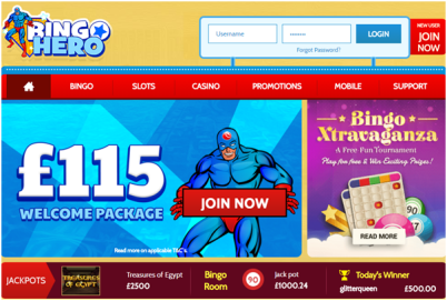 tipico online casino book of free