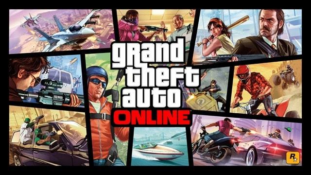 GTA Online - Cunning Stunts Trailer und Release Datum