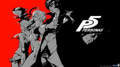 Persona 5 – Europa Release gesichert durch Deep Silver