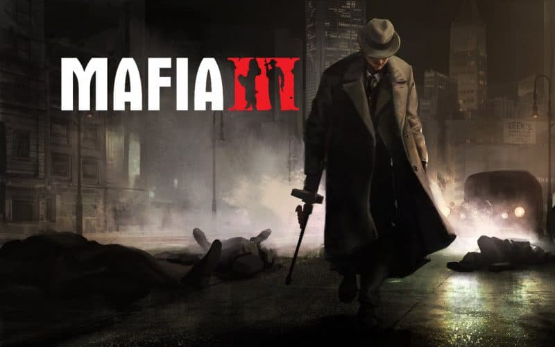 Mafia III - Die Welt von New Bordeaux Videoreihe gestartet