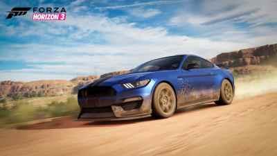 Forza Horizon 3 – Demo bald verfügbar