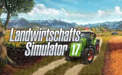 Landwirtschafts-Simulator 17 - Neuer Gameplay-Trailer