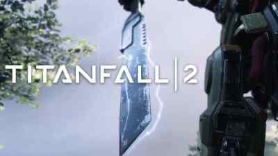 Titanfall 2 - Gameplay-Trailer zeigt die Piloten