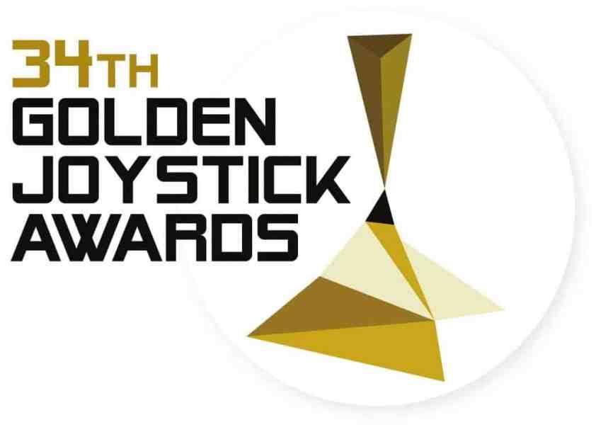 2016 golden joystick awards