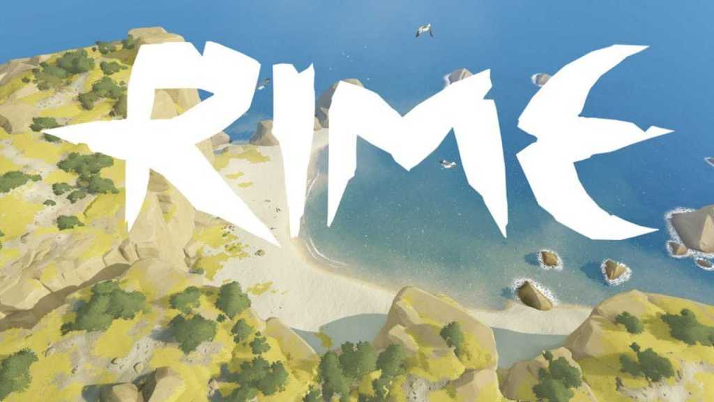 Rime - Neues 13-Minuten langes Gameplay Material