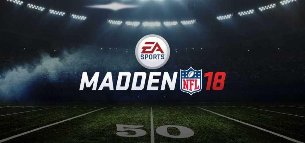 Madden NFL 18 - Erster Teaser-Trailer veröffentlicht