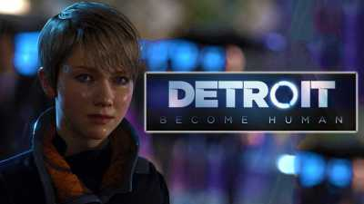Detroit: Become Human - Neuer Trailer