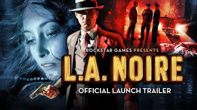 L.A. Noire - Erscheint im November