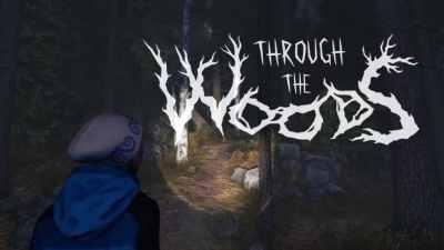 Through the Woods - Erscheint bald für Konsolen