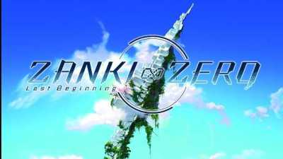 Zanki Zero: Last Beginning - Neuer Charakter-Trailer zum Survival-RPG