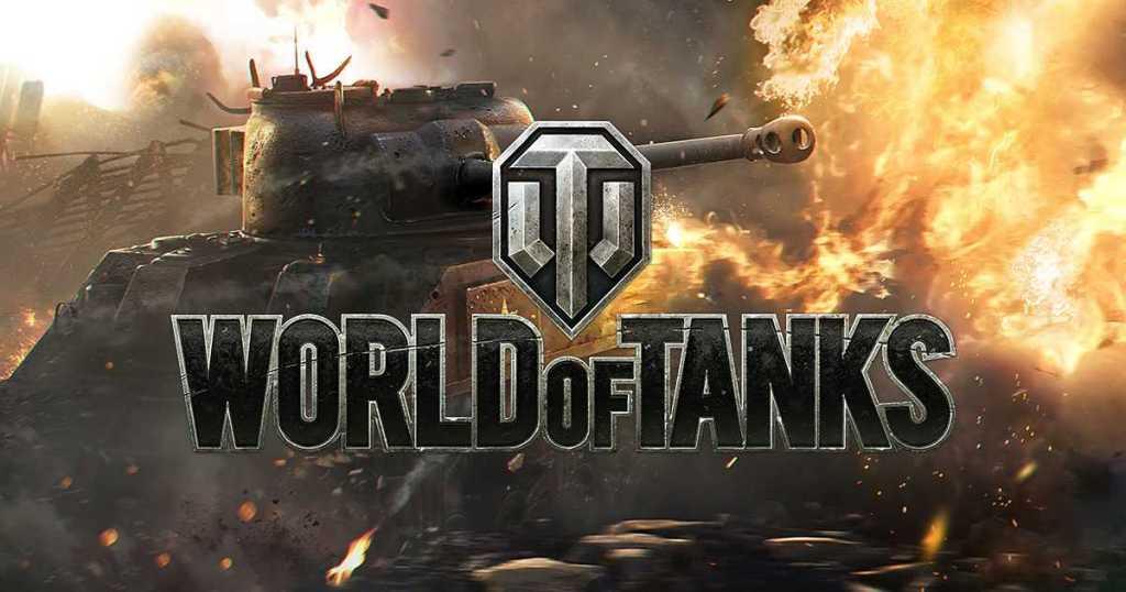 World of Tanks - Guardian STG im Trailer