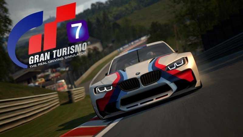 Gran Turismo 7 geleakt?