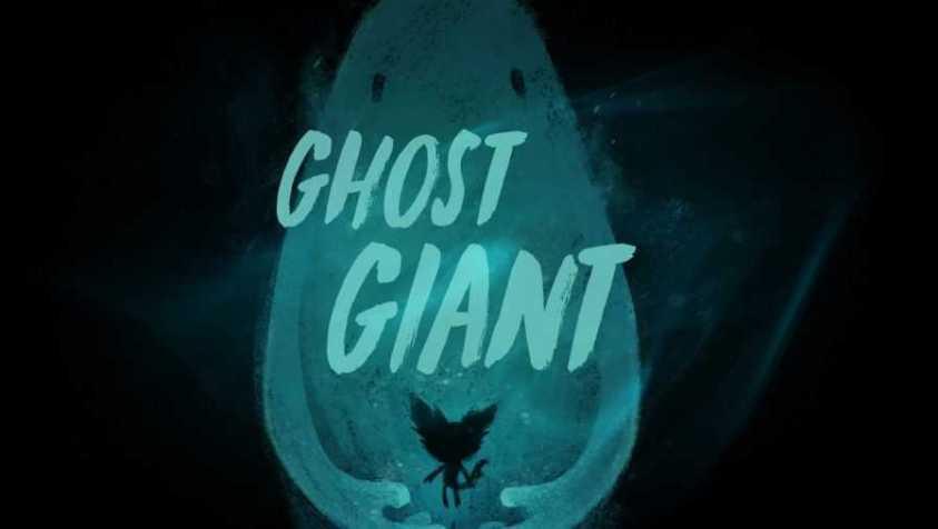 ghost giant psvr