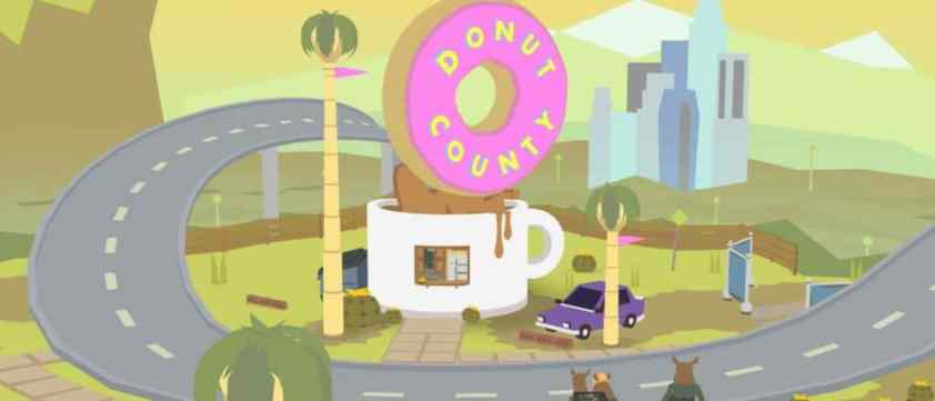 Donut County scaled