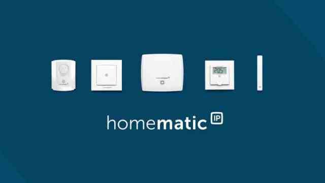 Homematic IP im Test – Smart Home mit App und Access Point