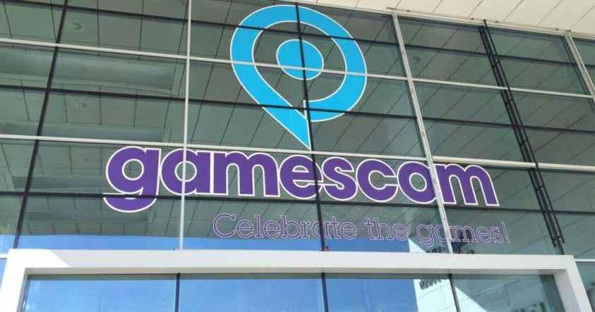 Gamescom 2019 scaled