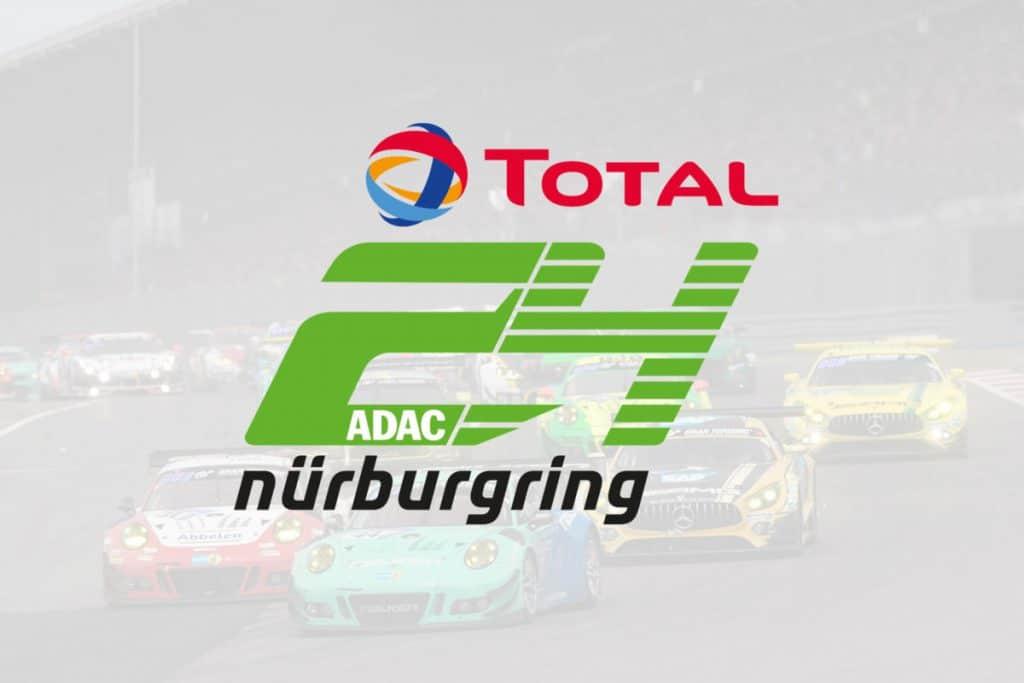 TOTAL 24H Nürburgring 2019