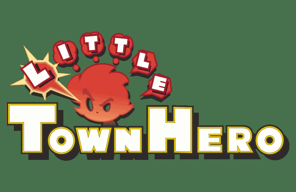 Little Town Hero (Logo)
