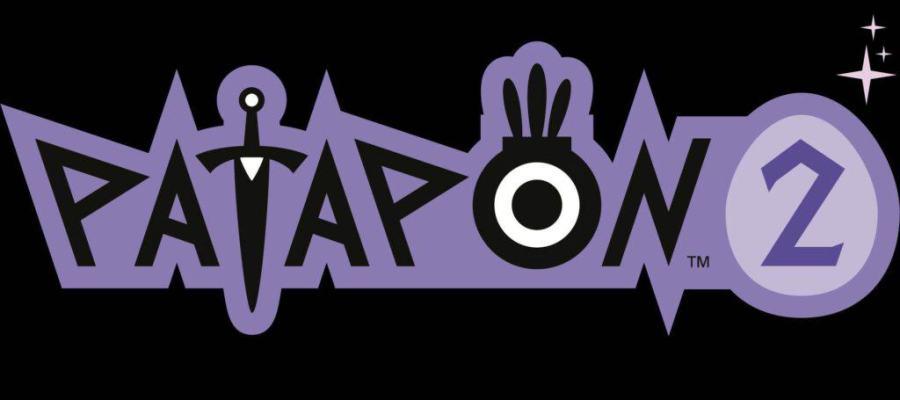 Patapon 2 Remastered logo