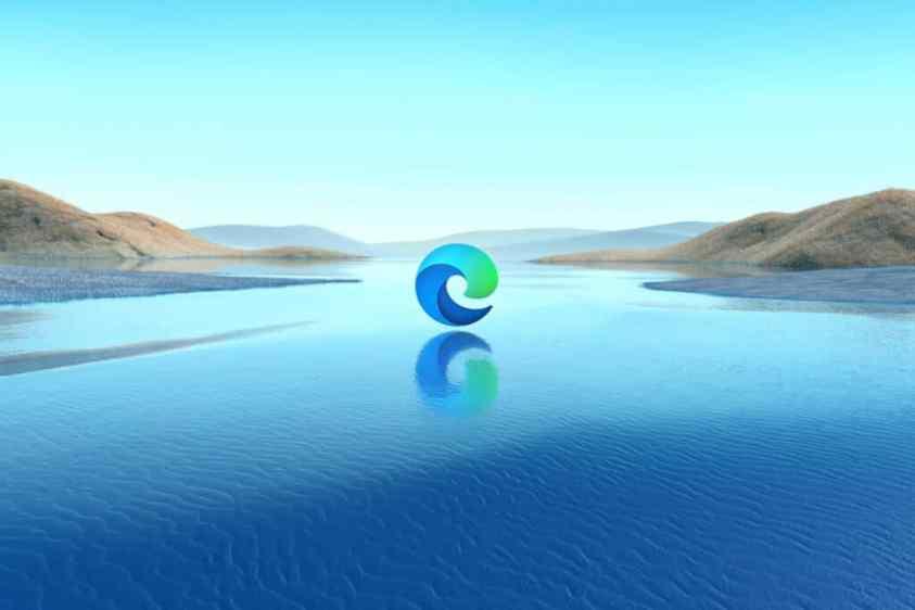 Microsoft Edge Chromium Browser scaled