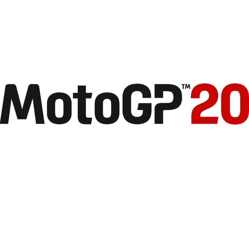 MotoGP 20 Logo 1