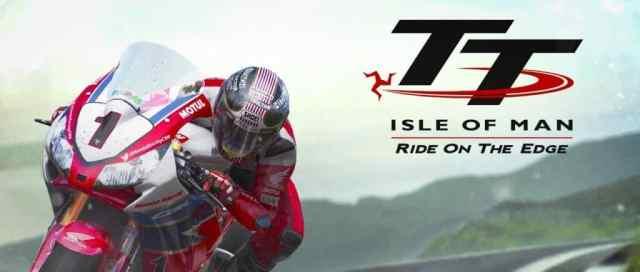 TT Isle of Man 2 – Ab morgen im Handel erhältlich