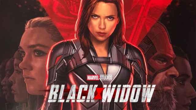 Black Widow – Der Super-Bowl-Trailer