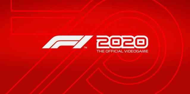 F1 2020 – Launch-Trailer veröffentlicht