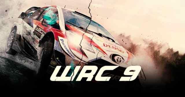 WRC 9 – Neuer Trailer zeigt Gameplay aus Neuseeland